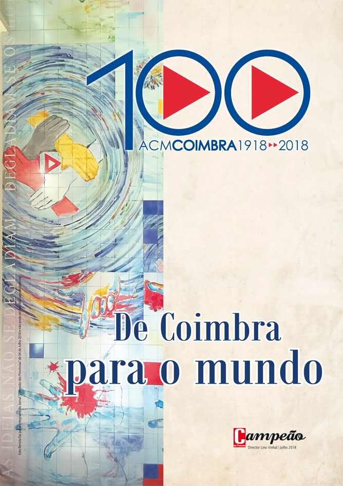 Revista do centenário da ACM