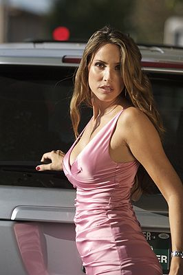 Heidi Johnsen Topless. Leaked