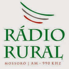 Rádio Rural AM 990,0 Mossoró RN