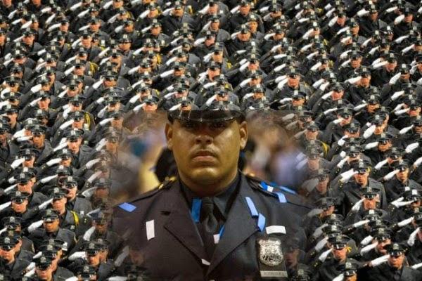 Dominicanos siguen encabezando extranjeros Policía de Nueva York