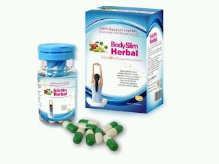 Body Slim herbal