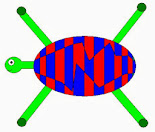 Tortuga Simétrica