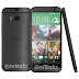 HTC One 2014 (The All New One) press render leaked again, shows the device in Gray and Silver color