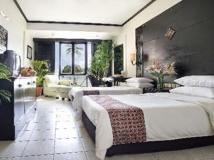 Nirwana Hotel - Batu Malang - East Java