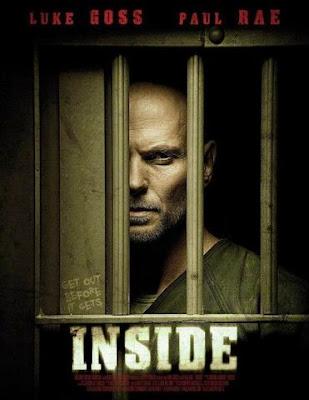 Inside – Deadly Prison