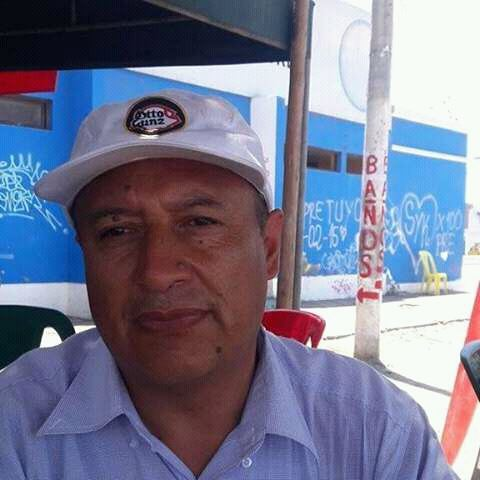 Douglas Rojas