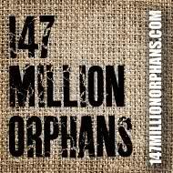 147 milion orphans