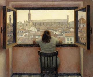 флоренция живопись: