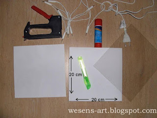 Lamp from Canvas 01     wesens-art.blogspot.com
