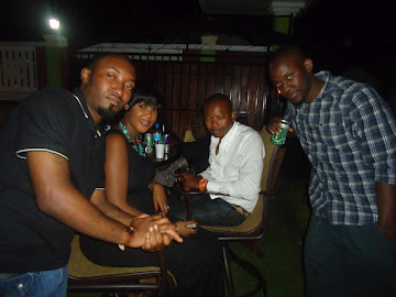 SEIF KABELELE,CYNTHIA MASASI,RICH AND JOHNSON LUJWANGANA