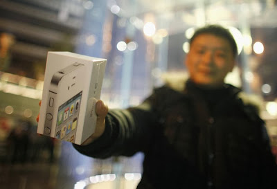 Apple finalizing successful China Mobile deal