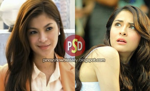 Angel Locsin The Legal Wife vs Marian Rivera Carmela