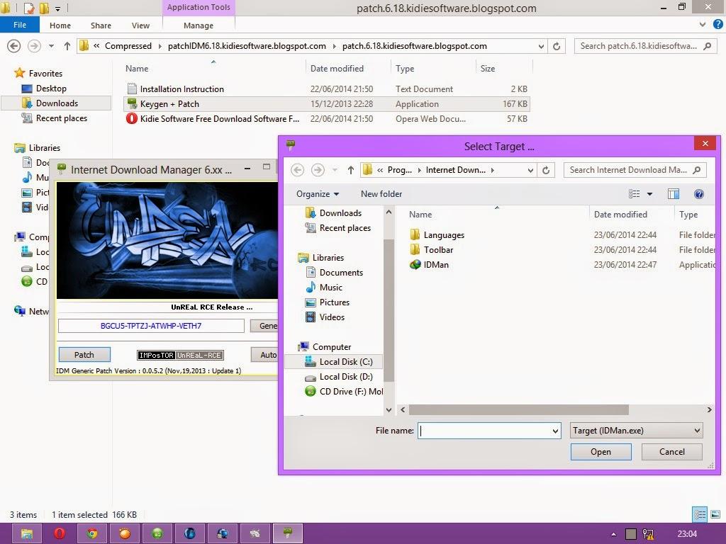 Internet Download Manager Lisanslama İDM Full Yapma