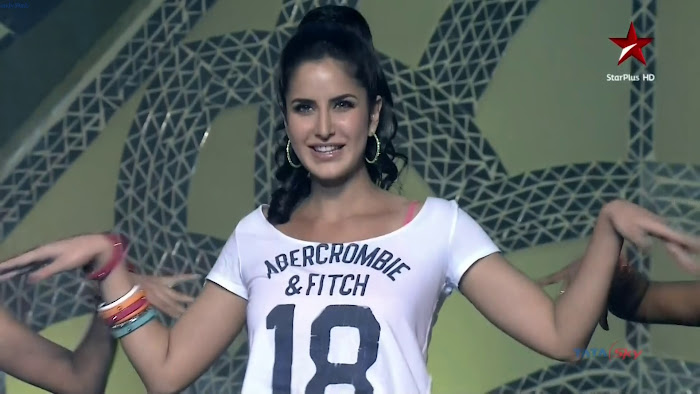 katrina kaif hd - telly awards 2011 latest photos