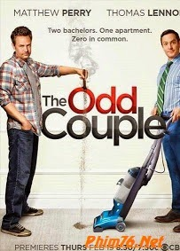 Cặp Đôi Kỳ Cục Phần 1 - The Odd Couple Season 1