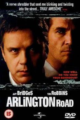 Vụ Án Đường Arlington - Arlington Road (1999) Poster