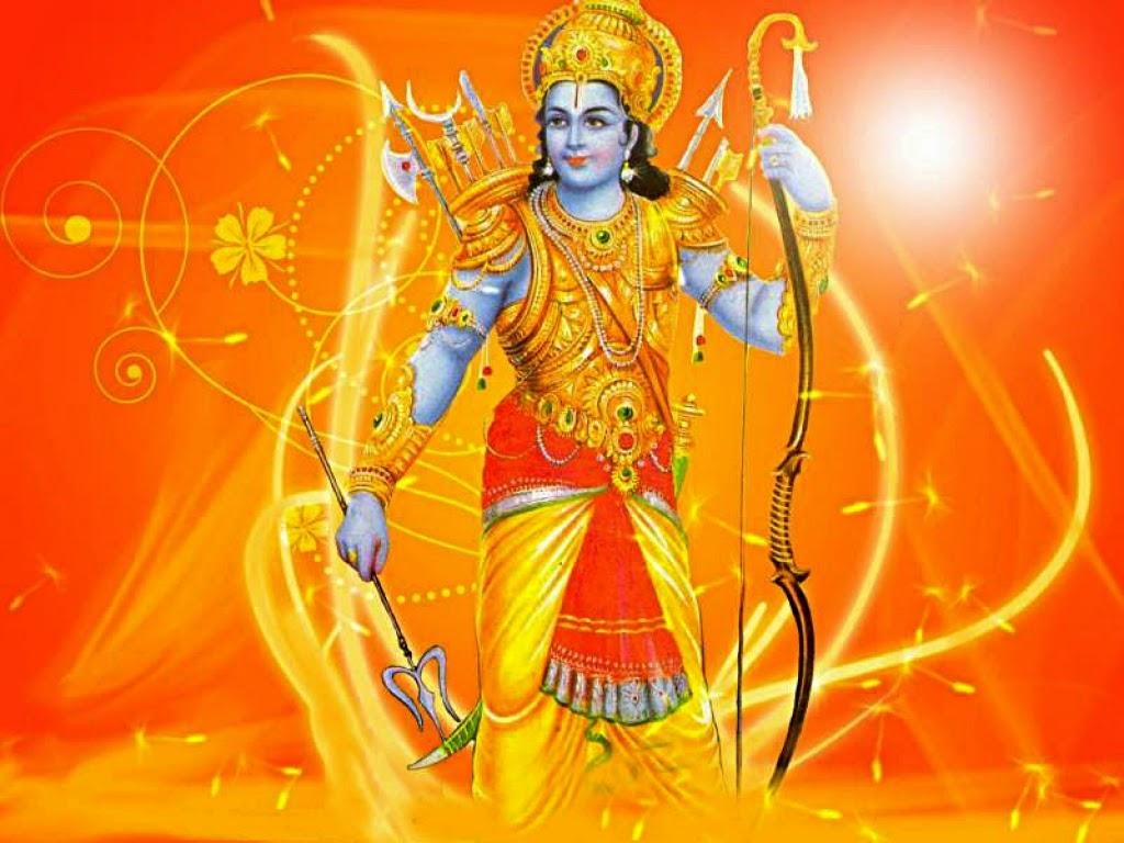 Lord Rama HD Wallpapers