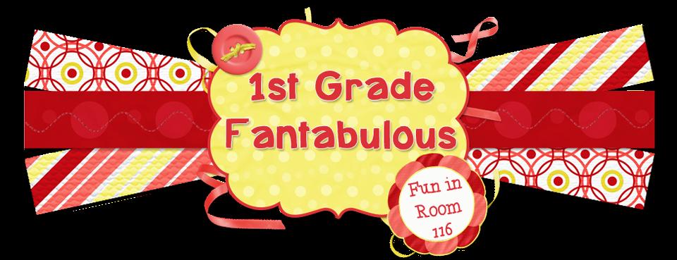 1st Grade Fantabulous