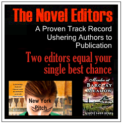 Fiction editing services