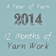 Yarn Challenge 2014