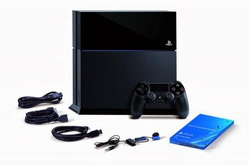 ยอดขายของ PlayStation 4 ในญี่ปุ่น