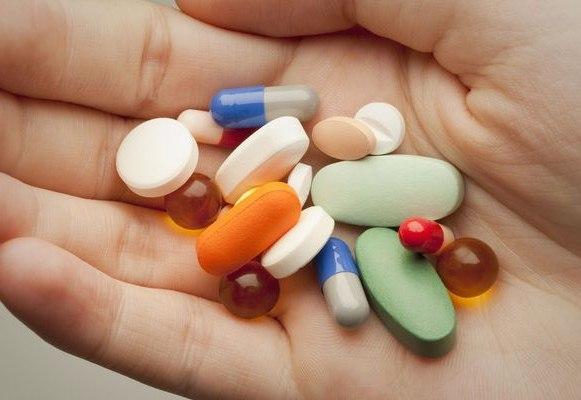 mana de medicamente