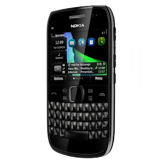 hp nokia e series gagal booting