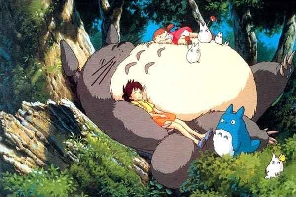 Copyright © Studio Ghibli