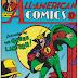 Green Lantern (1940): Linterna Verde es personaje de la DC