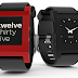 MAINTAINING MUSIC VOLUME BY PEBBLE WRISTWATCH