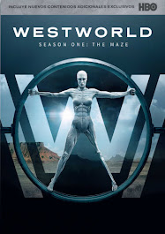 """WESTWOLRD"" (2017, Warner Bros. Entertainment)"