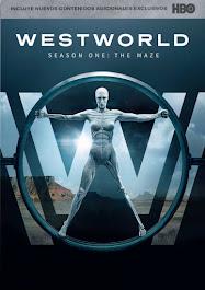 """WESTWOLRD"" (2017, Warner Bros. Entertainment)"