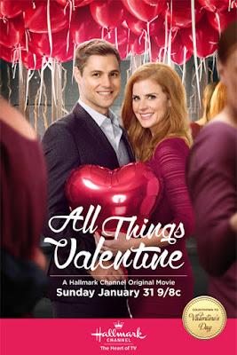 It 39 S A Wonderful Movie Hallmark Premieres Countdown To Valentine 39 S Day Movies This Weekend