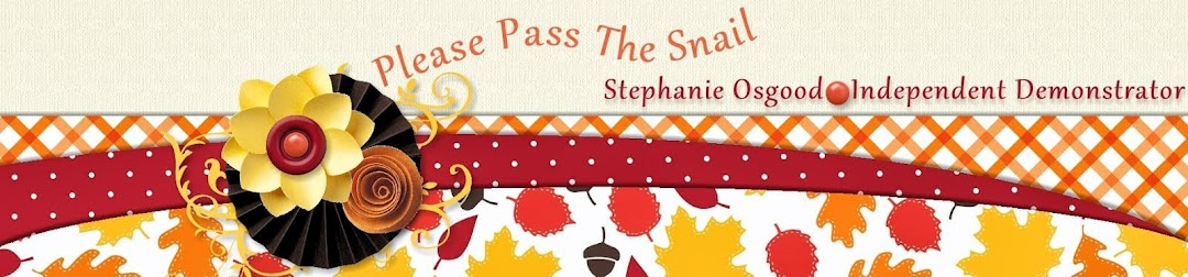 Please Pass The Snail