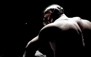 Batman 3 - The Dark Knight Rises, estreno 2012
