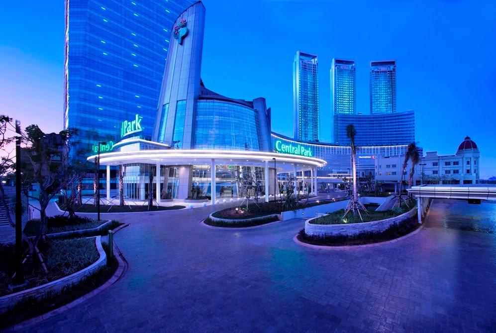 6 Mall Terbaik di Jakarta