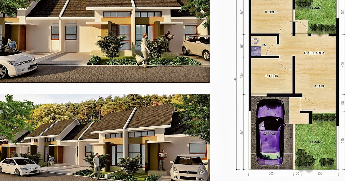 desain interior apartemen tipe studio interior design