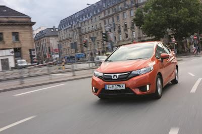 Η Honda ενισχύει την παγκόσμια αξία της μάρκας της για τρίτη συνεχή χρονιά