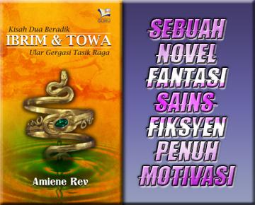 Novel Ibrim & Towa