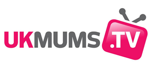 UK Mums .tv logo