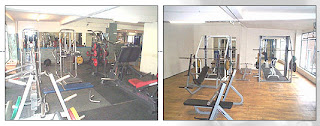 fitness Bruxelles Florida Gym