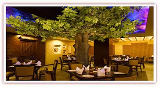 top class restaurant in Varanasi