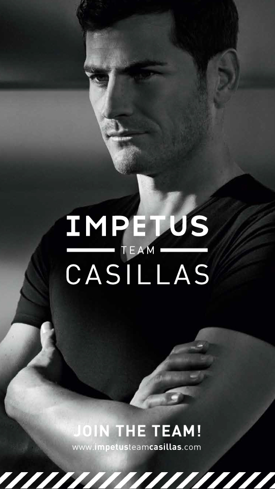 IMPETUS TEAM CASILLAS