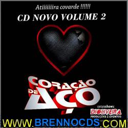 Coração de Aço - Vol.2 - Inverno 2013