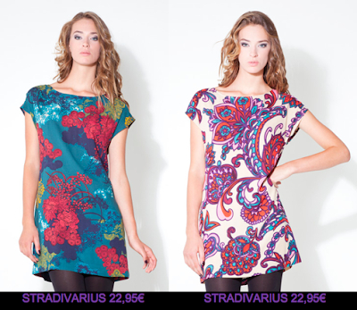 Stradivarius vestidos6