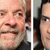 Moro nega pedidos de defesa e compara Lula a Cunha