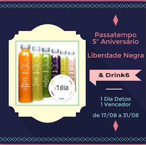 Passatempo Drink 6