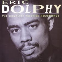 Ciclo Eric Dolphy