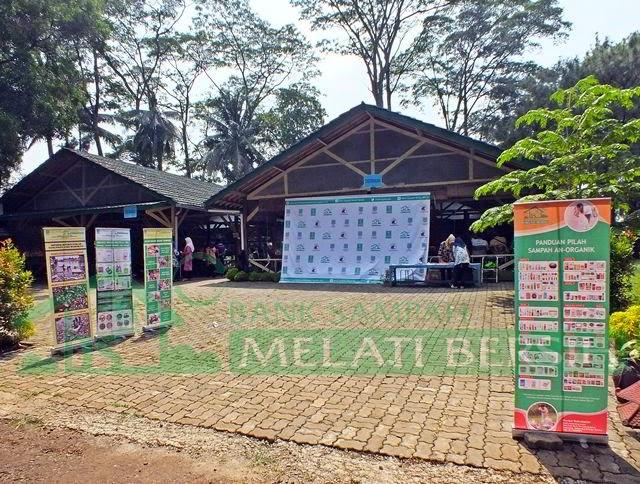 Silaturahmi Bank Sampah