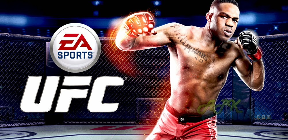 HACK EA SPORTS™ UFC v1.0.725758 APK ANDROID